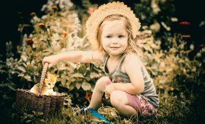 ბავშვის განვითარება